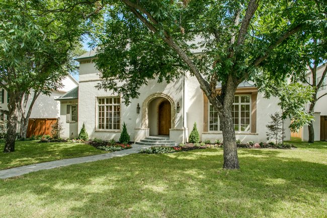 The Rhodes Group is offering 3518 Haynie Avenue for $2,585,000.