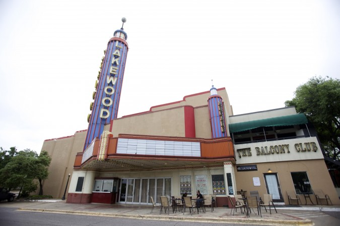 Lakewood Theater 2