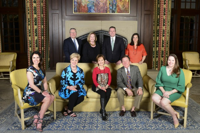 Dave Perry-Miller Real Estate Top Producers 2016 Park Cities Office