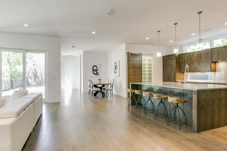 3604 Shenandoah Kitchen