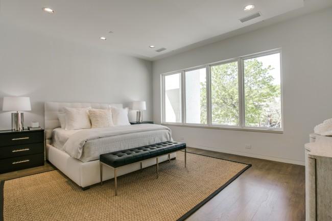 3604 Shenandoah Master Bedroom