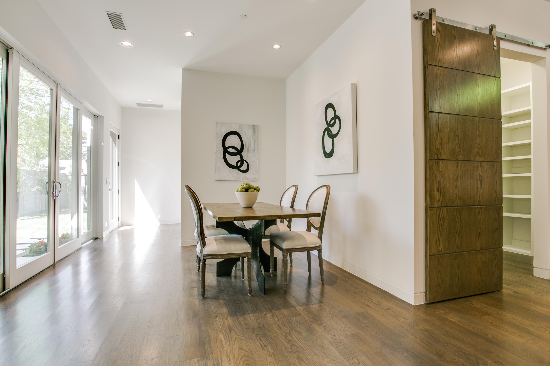 3604 Shenandoah Breakfast Room