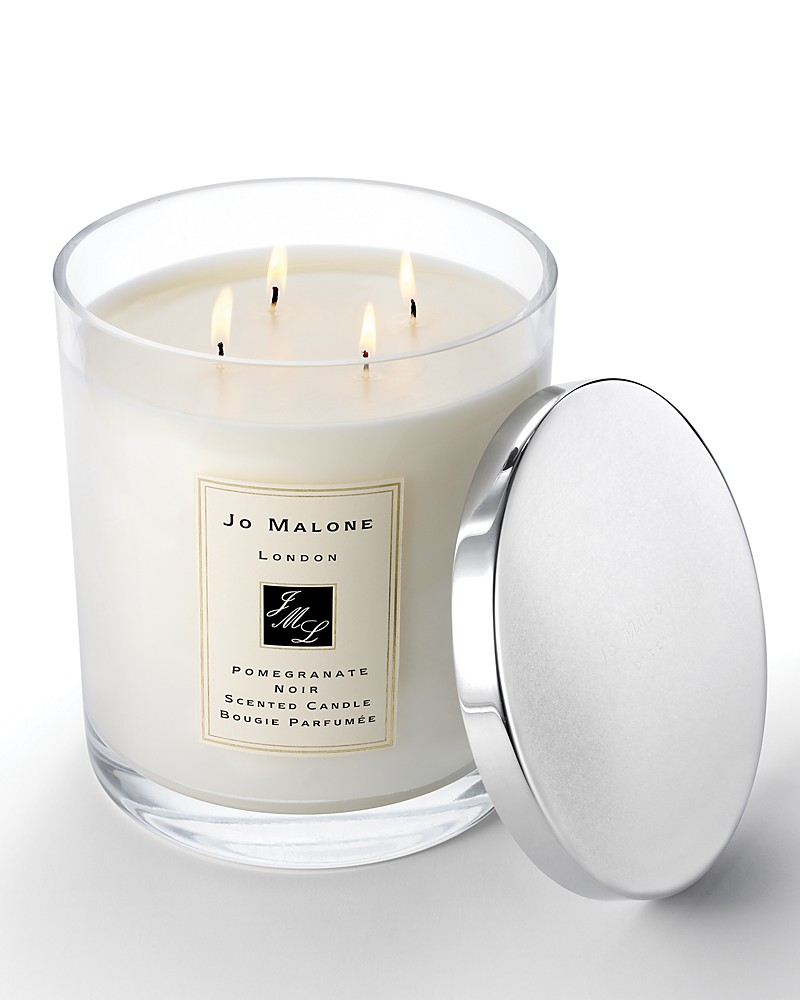 Mark the fall season with warm scents