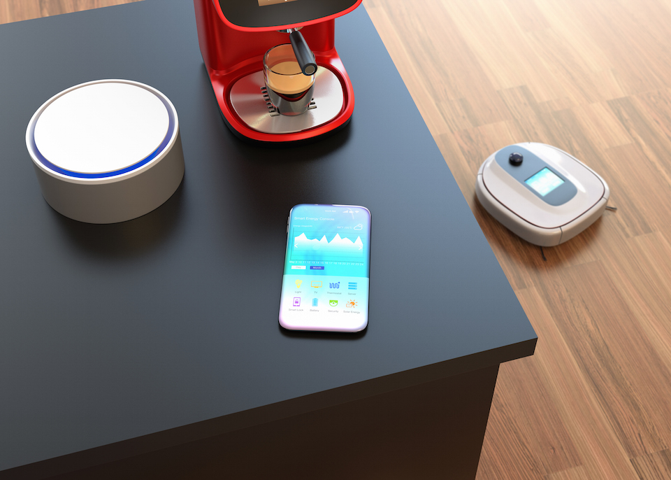 How to Make Your Home Smart