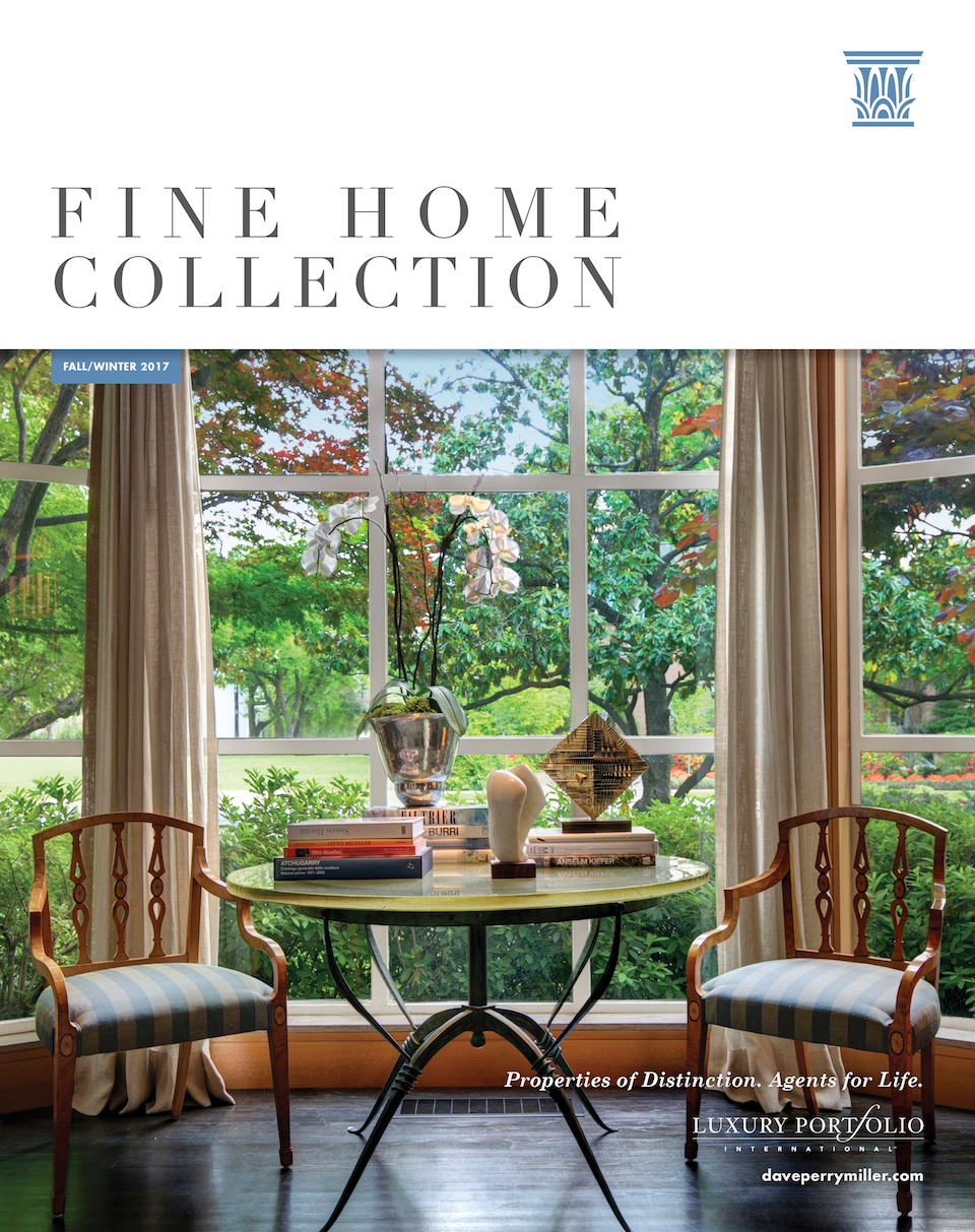 Fall/Winter Home Collection Now Available