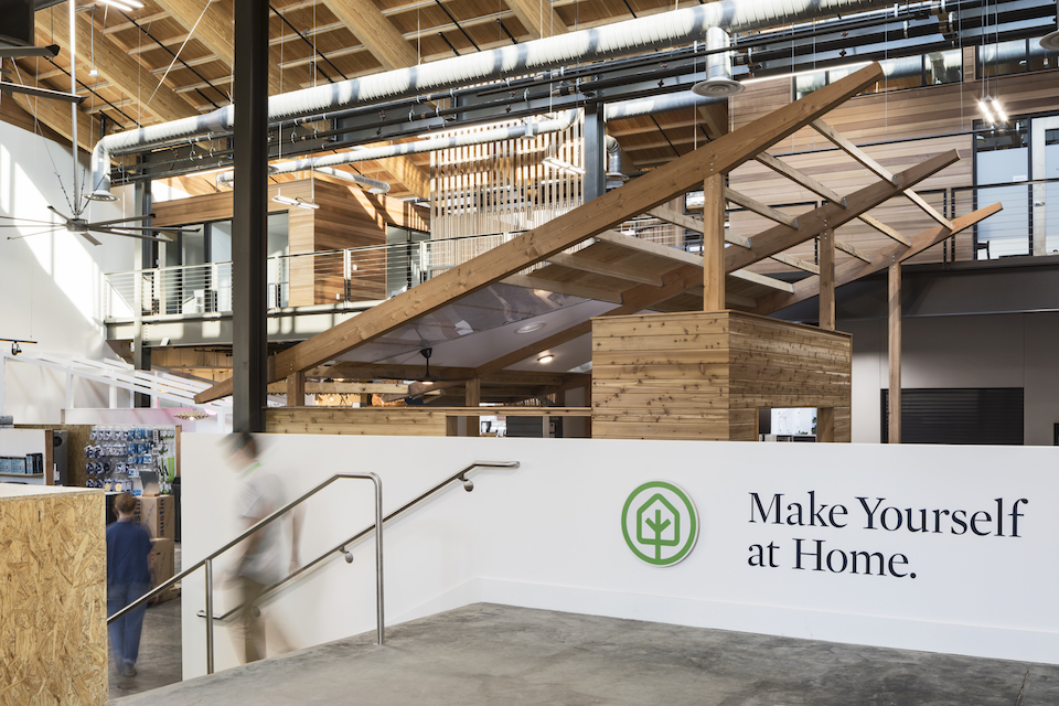 TreeHouse teaches sustainability at new Dallas location