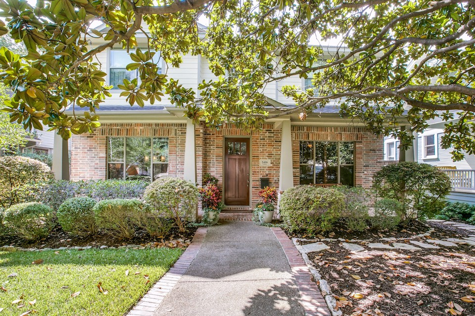 7 Must-See East Dallas Homes