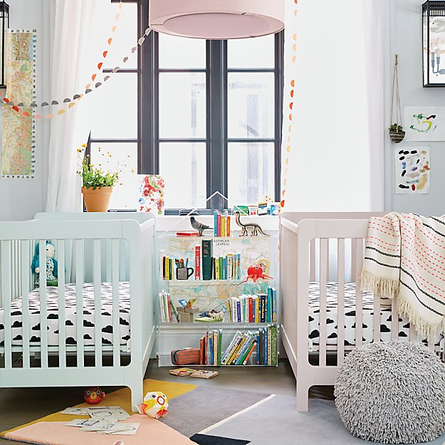 5 Chic Ways to Store Toys
