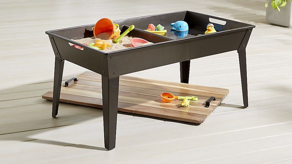 5 Chic Pieces for the Playroom