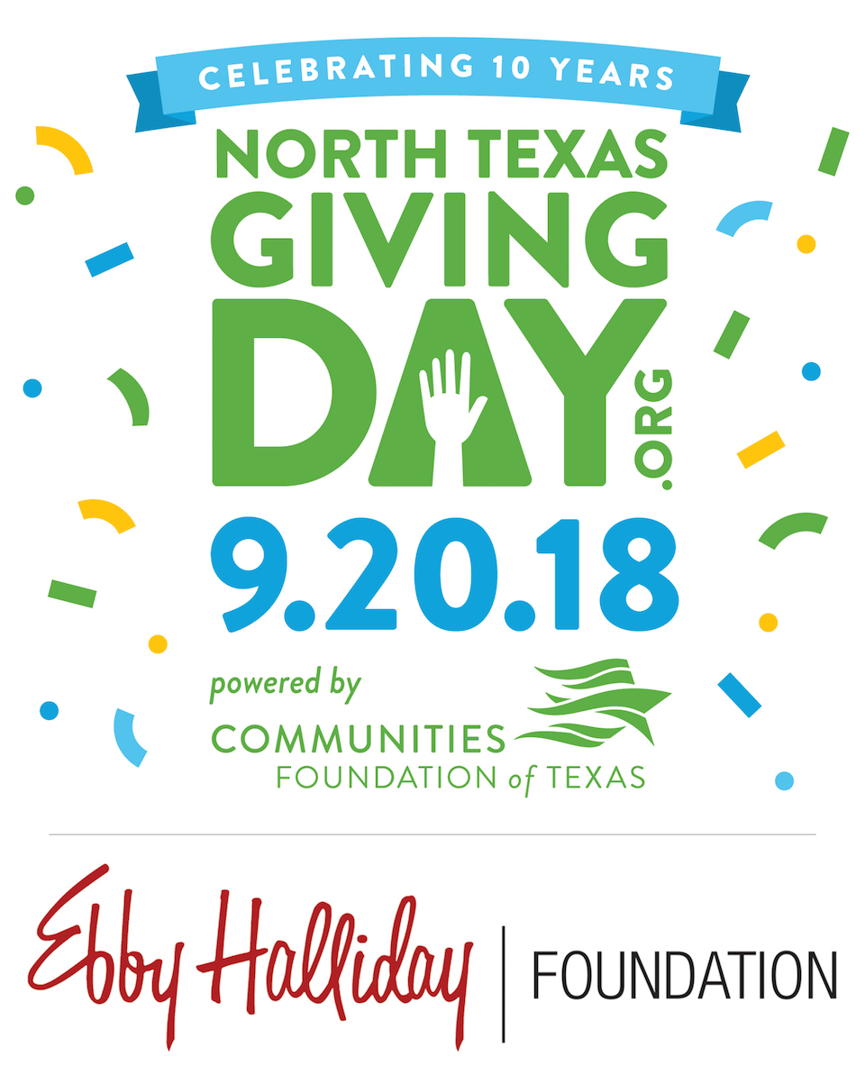 North Texas Giving Day is Thursday