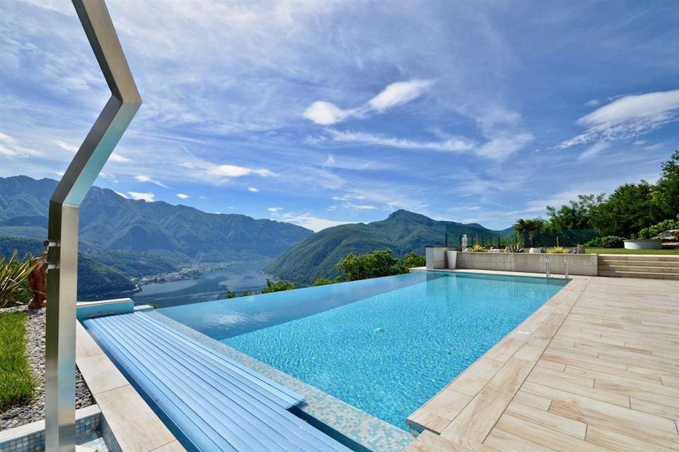 5 Stunning Mountain Views