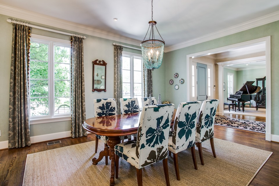 Over 100 Open Houses to be Featured in Fall Home Tour