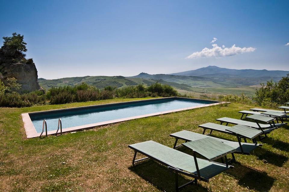 10 Opulent Country Getaways