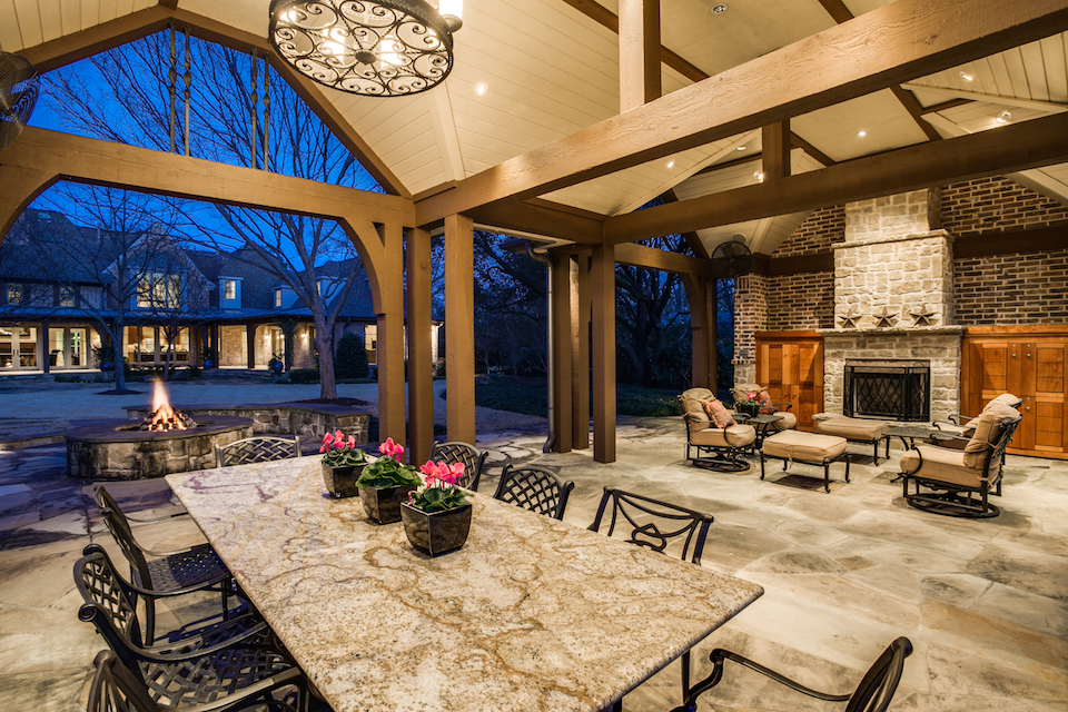 Five Magnificent Preston Hollow Homes