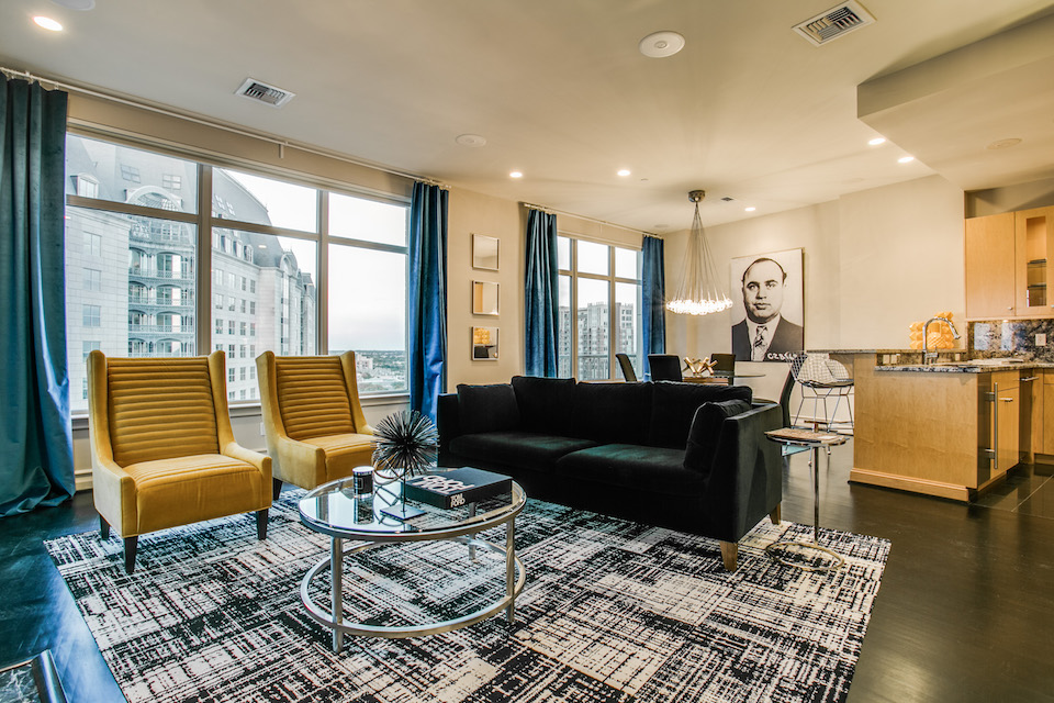 10 Grand Views from Luxury High Rises