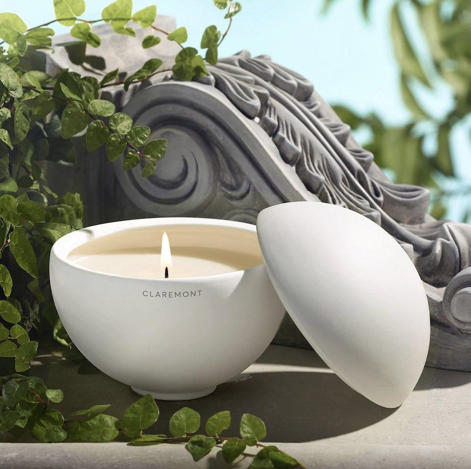 Seven Home Fragrances to Start Spring
