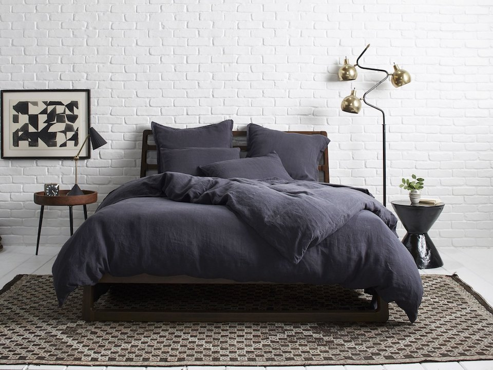 Where to Find Luxury Bedding