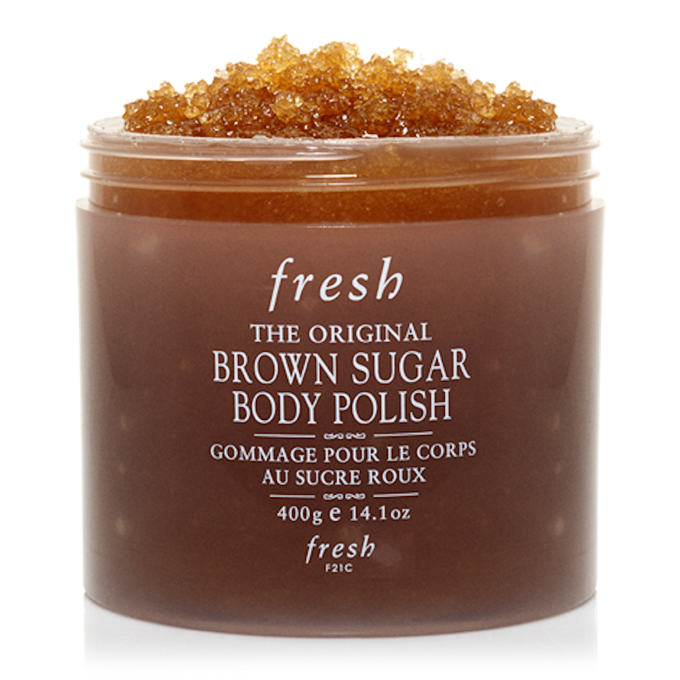 brown sugar polish
